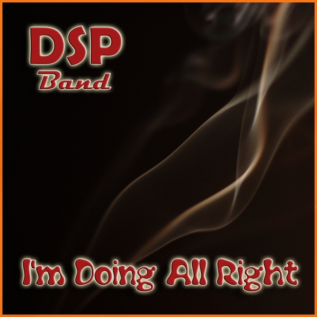 DSP band - All Right