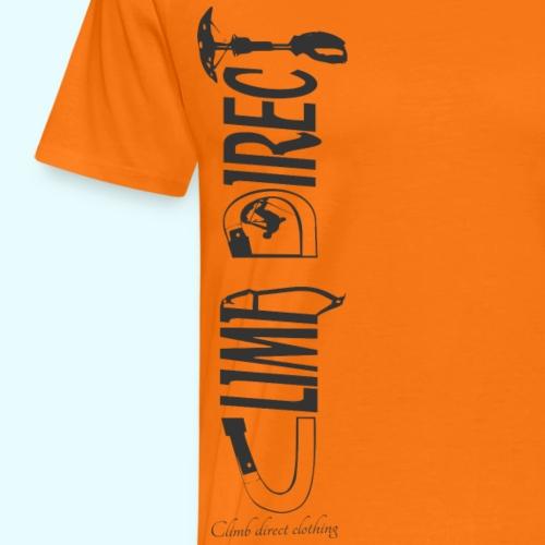 Climb direct tools - Men's Premium T-Shirt