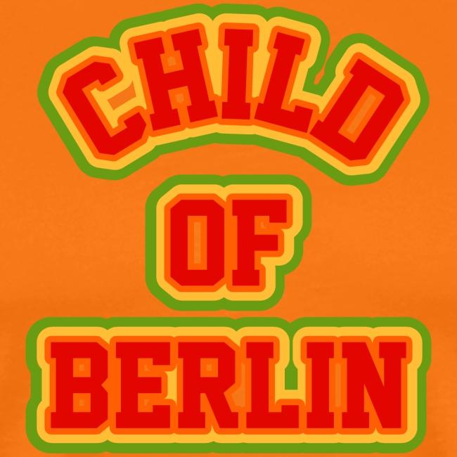 Child of Berlin 70tees