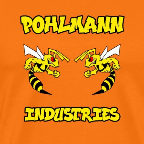 Hornisse PohlmannIndustries