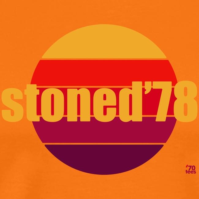 stoned78 sun