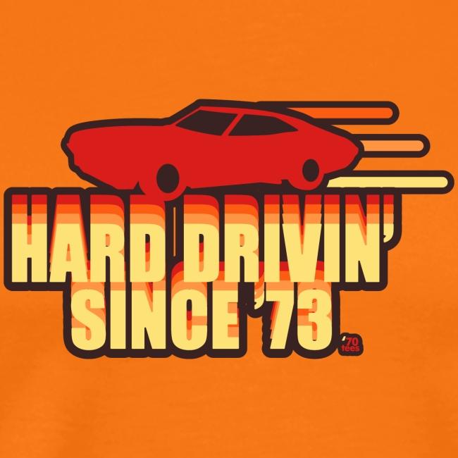 hard drivin 73