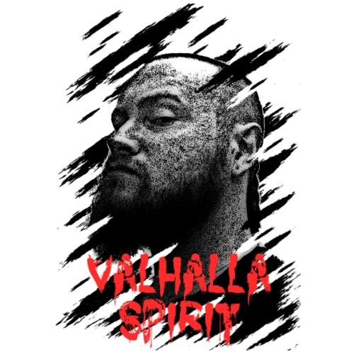 valhalla spirit - T-shirt Premium Homme