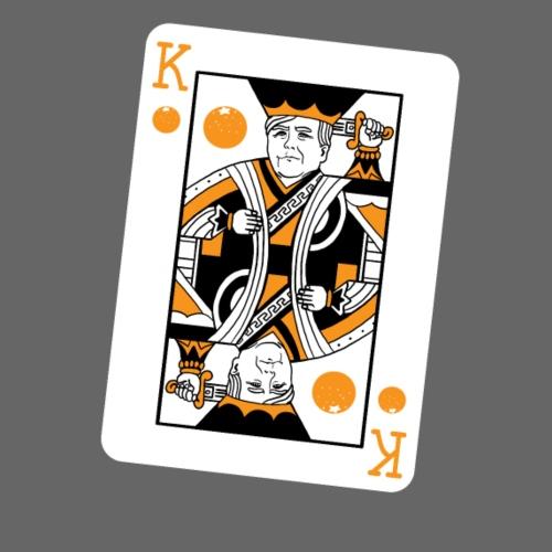 King of Oranges - Mannen Premium T-shirt