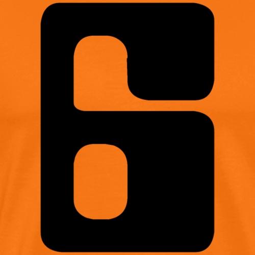 Rollerball #6 - T-shirt Premium Homme