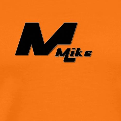 mike - Männer Premium T-Shirt