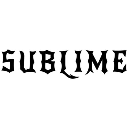 Sublime V1 - T-shirt Premium Homme