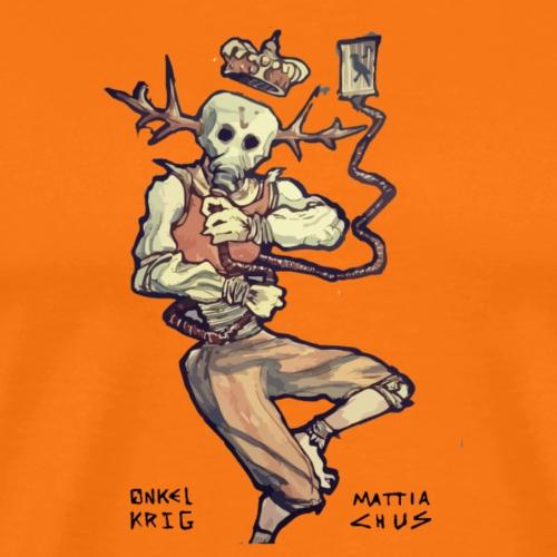 coop - Herre premium T-shirt