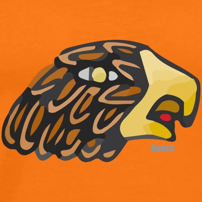 Aztec Icon Eagle