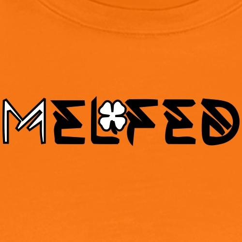 MELFED - Maglietta Premium da uomo