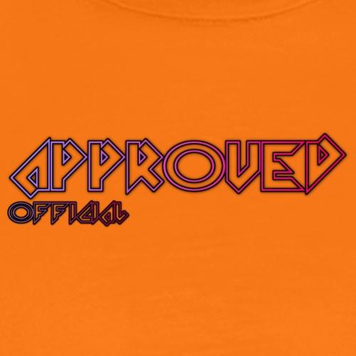 APPROVED Official - Men's Premium T-Shirt