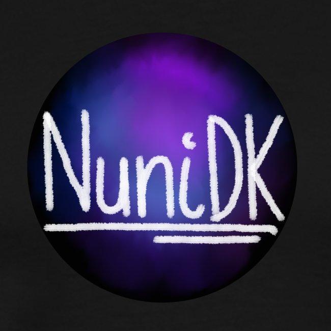 Galaxy shade, NuniDK collection - female top