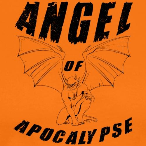 ANGEL of apocalypse - Men's Premium T-Shirt