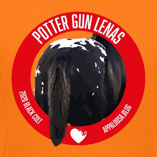 POTTER GUN LENAS