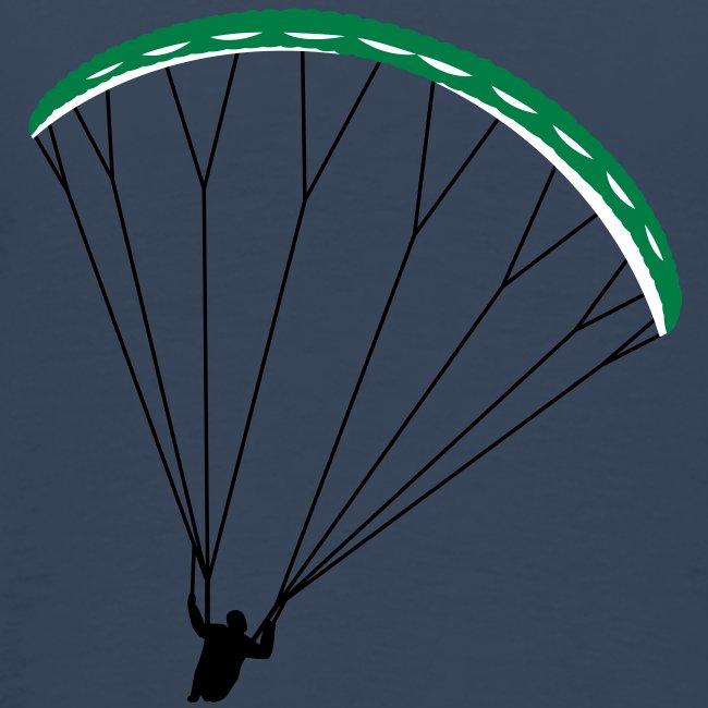 Paraglider Nikita