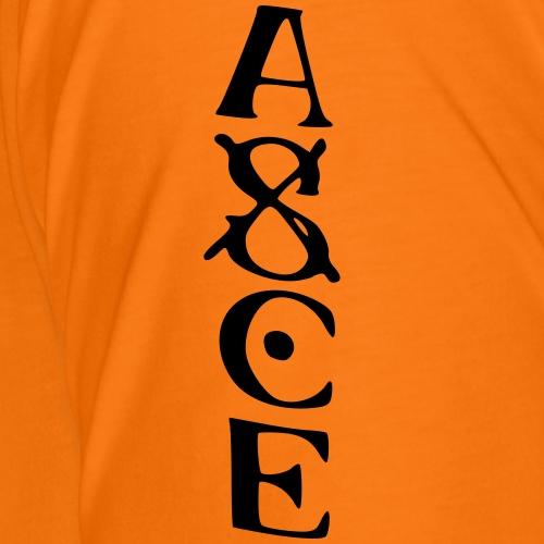 asce - Männer Premium T-Shirt