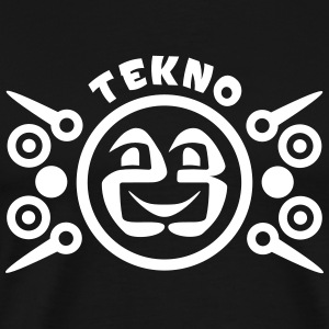 Tekno 23 - Men's Premium T-Shirt