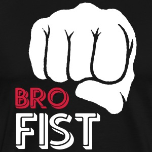 For your brother from another mother - Bro Fist - Men's Premium T-Shirt
