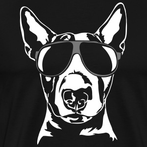 BULL TERRIER - BULL TERRIER cool - Men's Premium T-Shirt
