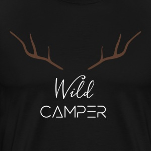 Wild-campers - Men's Premium T-Shirt