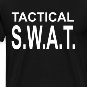 tactical - Männer Premium T-Shirt