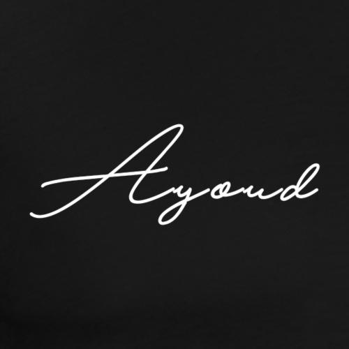 Ayoud originaux - T-shirt Premium Homme
