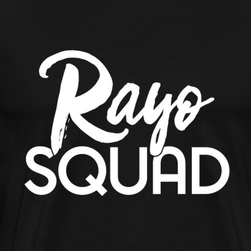 Rayo Squad white Merchandise - Rayowag - Männer Premium T-Shirt