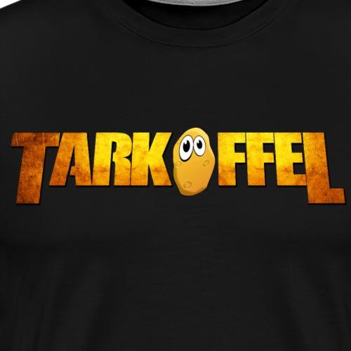 Tarkoffel - Männer Premium T-Shirt