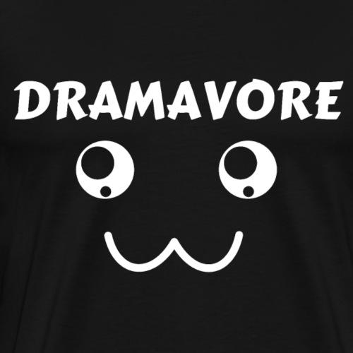 Dramavore - T-shirt Premium Homme