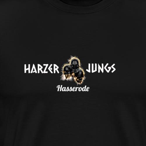 Skulls - Männer Premium T-Shirt