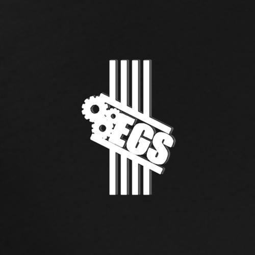 Epdemic Games Studio Logo - Männer Premium T-Shirt