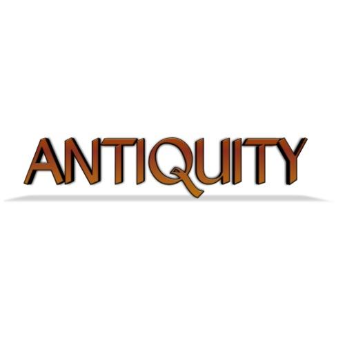 ANTIQUITY - Männer Premium T-Shirt
