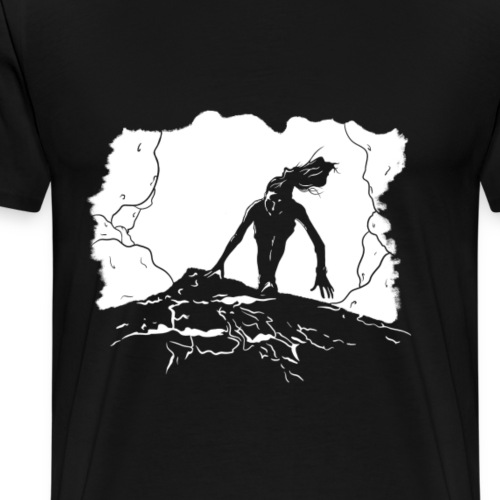 Escalade - T-shirt Premium Homme