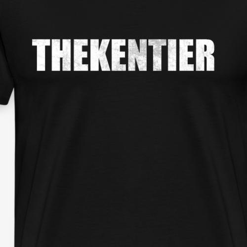 Thekentier - Männer Premium T-Shirt