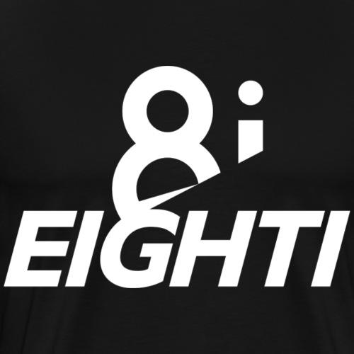 EIGHTI - Männer Premium T-Shirt