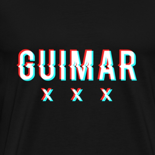 Guimar MERCHANDISING - Men's Premium T-Shirt
