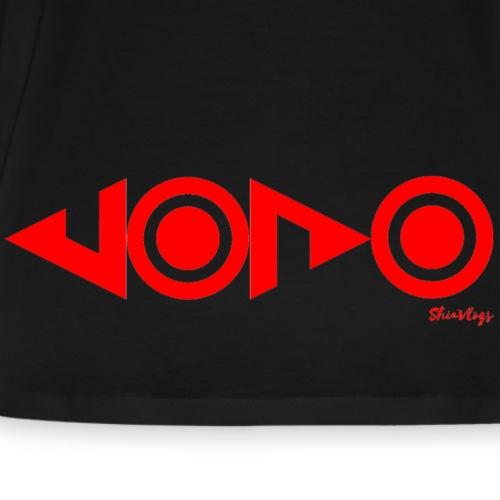 Modern Muhammad Different - Men's Premium T-Shirt