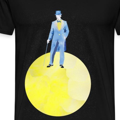 Sternwanderer - Männer Premium T-Shirt