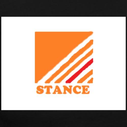 STANCE Badge - Men's Premium T-Shirt