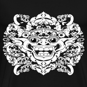 monters Barong - T-shirt Premium Homme