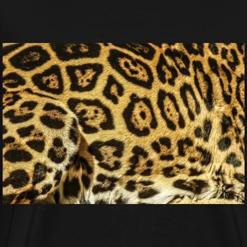 Animality - Leopard - T-shirt Premium Homme