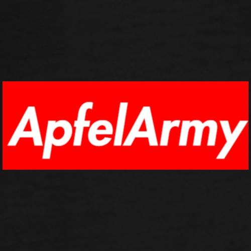 ApfelArmy - Männer Premium T-Shirt