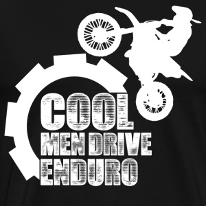Enduro - Men's Premium T-Shirt