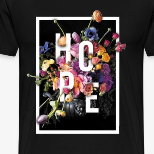Hope - T-shirt Premium Homme