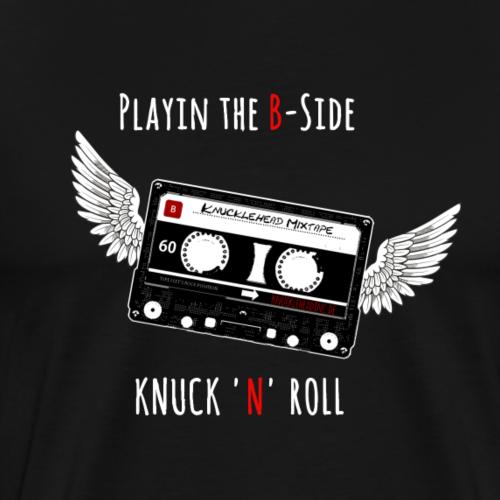 Knuck'n'Roll - Männer Premium T-Shirt