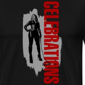 Celebrations - Männer Premium T-Shirt