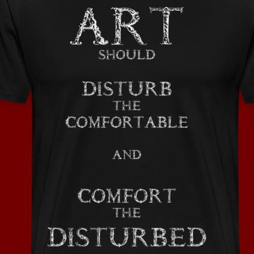 Kunst - Männer Premium T-Shirt