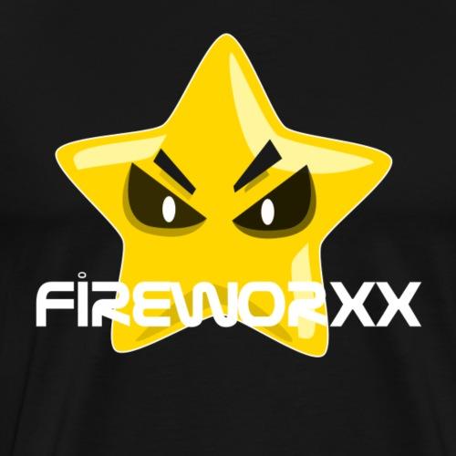 Fireworxx - Männer Premium T-Shirt