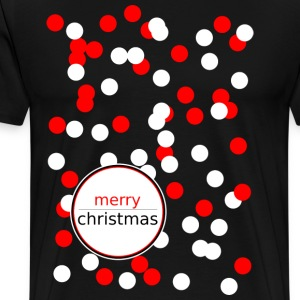 nb_20161211_xmas_03 - Men's Premium T-Shirt