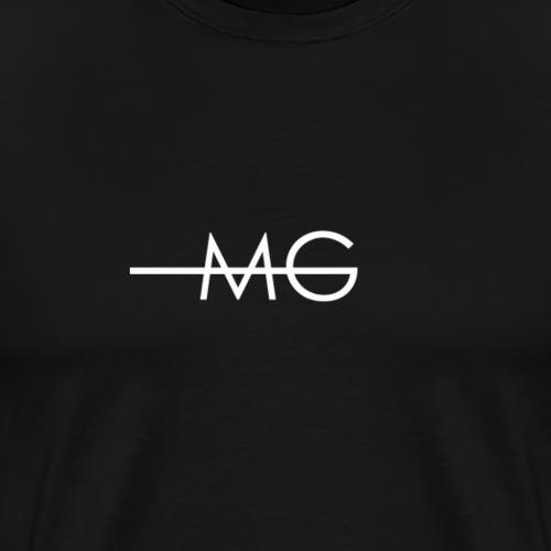 MG - Männer Premium T-Shirt
